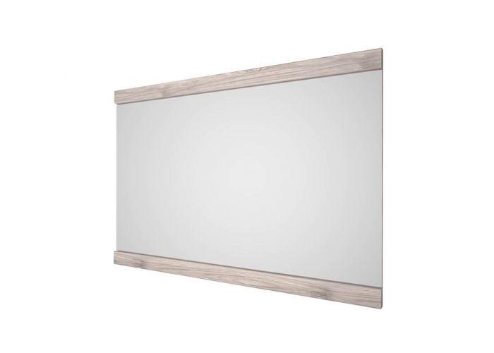 Зеркало навесное Анрэкс Джаз каштан В, каштан найбори
