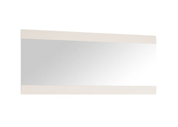 Зеркало Анрэкс Линэйт TYP 121, белый