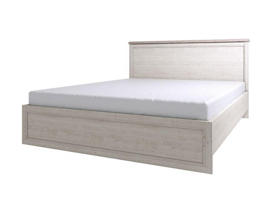 Кровать с подъемником Анрэкс Монако 140 С, дуб