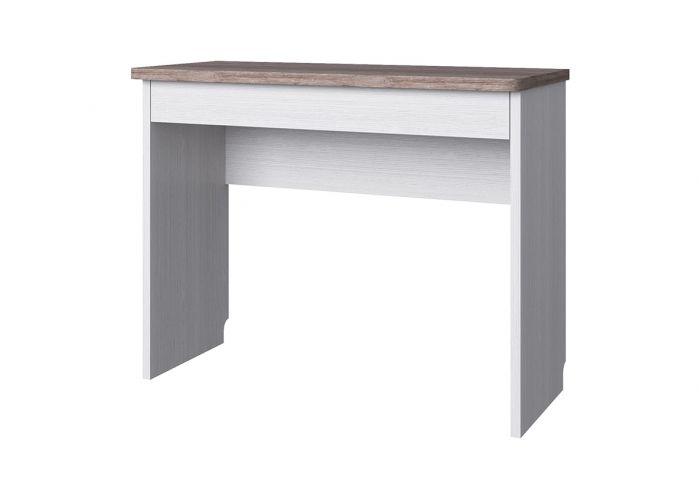 Стол 1S , Оливия, цвет вудлайн крем