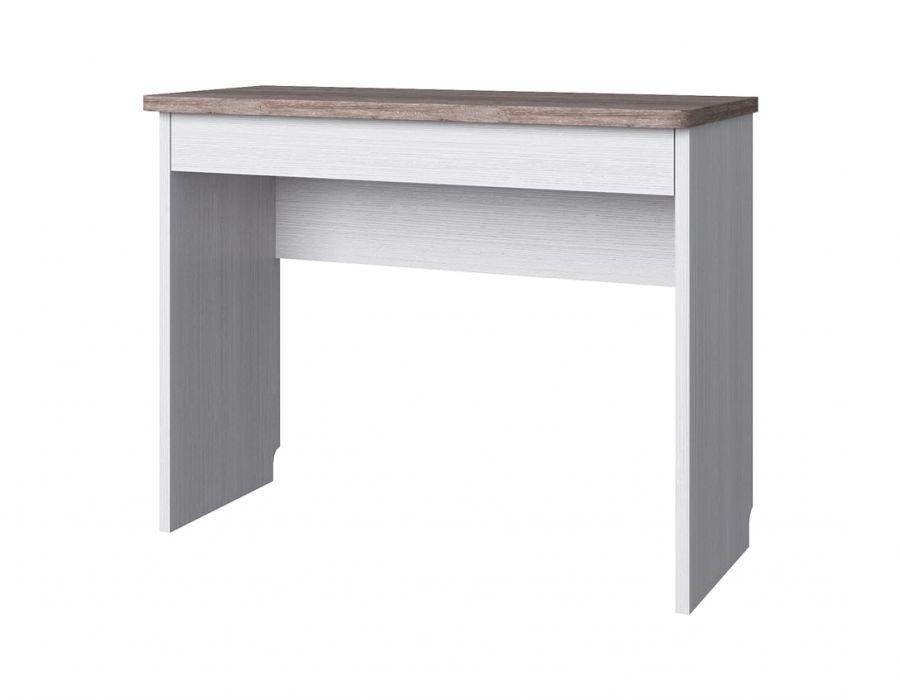 Стол 1S , OLIVIA, цвет вудлайн крем
