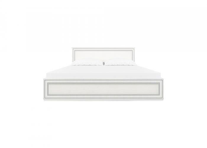 Кровать с подъемным механизмом Анрэкс Тиффани 160 С, крем