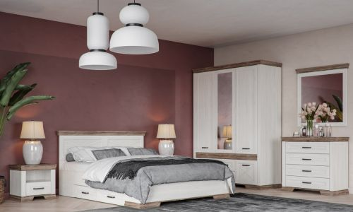 Спальня Marselle