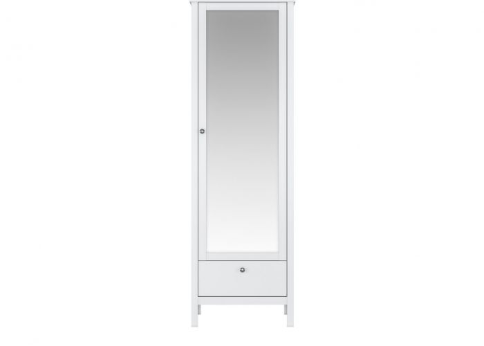 Шкаф Helga SZF1W1S/60, белый
