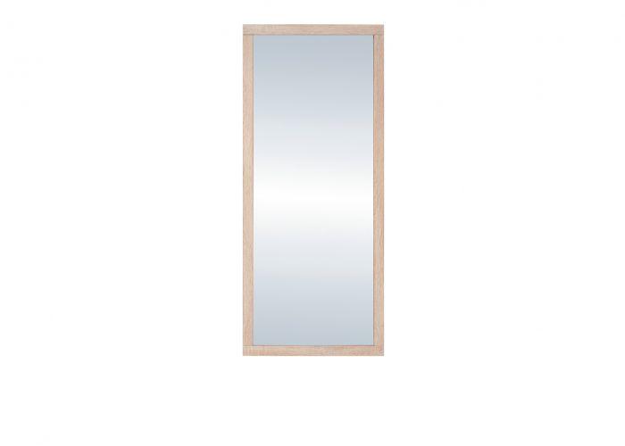 Зеркало Каспиан, LUS 50, дуб сонома
