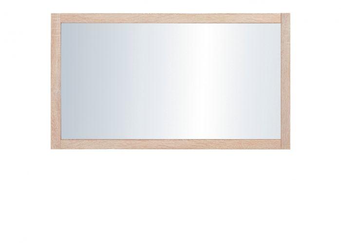 Зеркало Каспиан, LUS 100, дуб сонома