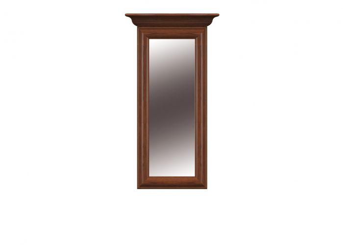 Зеркало Kentaki, lus/50, каштан