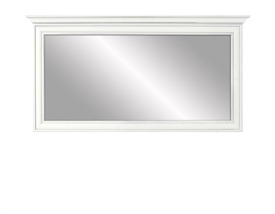 Зеркало Kentaki, lus/155, белый