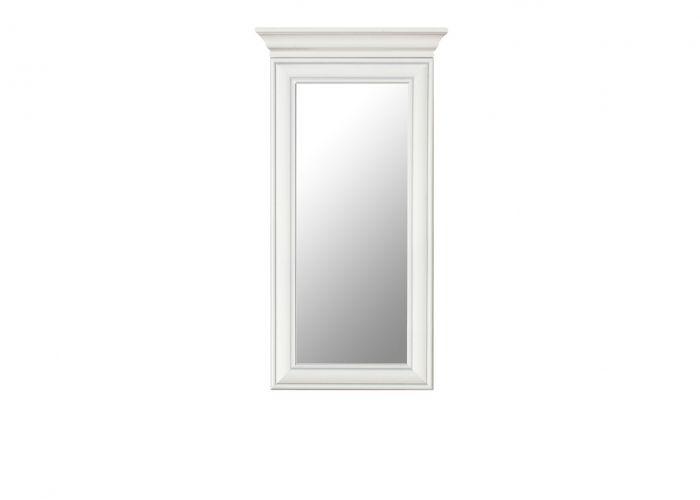 Зеркало Кентаки, lus/50, белый