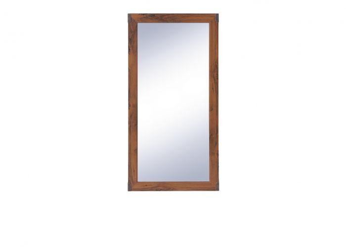 Зеркало Indiana  jlus50,дуб саттер