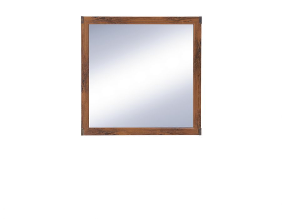 Зеркало Индиана jlus80,дуб саттер