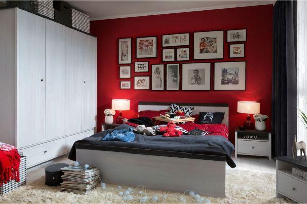 Спальня Porto