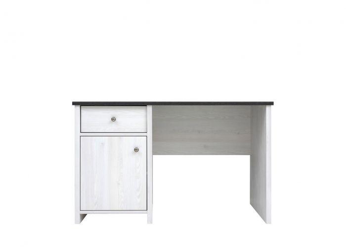 Стол письменный Порто  BIU/120 (сосна ларико/джанни)
