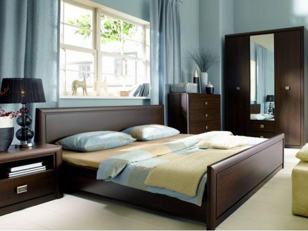 Спальня Koen