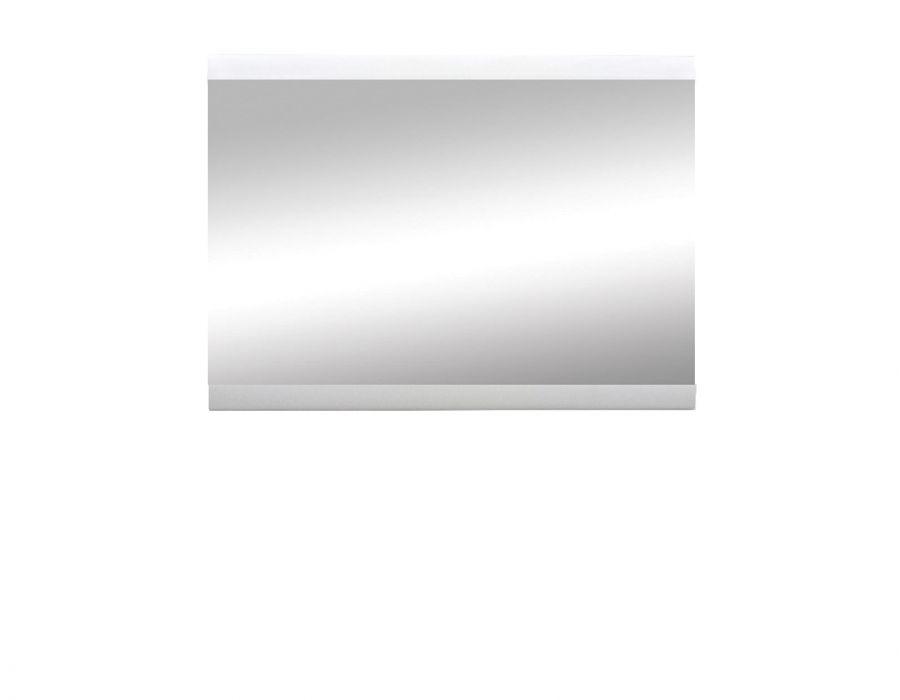 Зеркало Azteca, lus, белый блеск