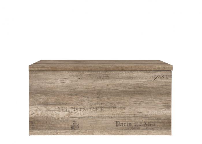 Сундук  Malcolm KUF/90 дуб каньон монумент с печатью