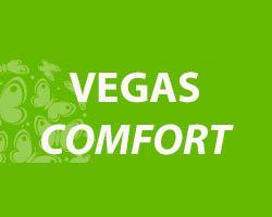 Матрасы Vegas Комфорт