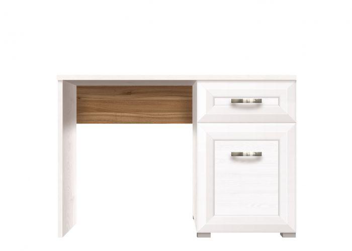 Стол туалетный Мальта TOL1D1S, лиственница сибирская / орех лион