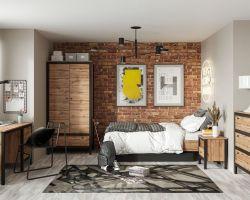 Спальня Loft