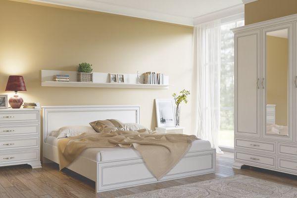 Спальня TIFFANY