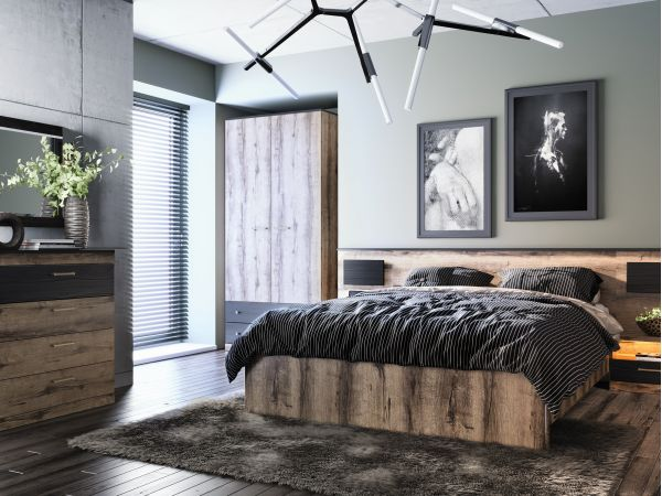 Спальня JAGGER