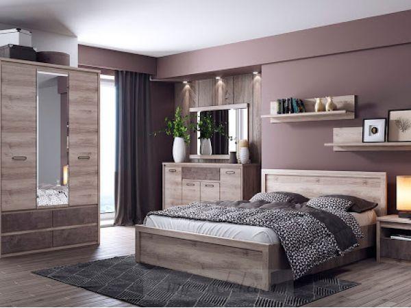 Спальня JAZZ