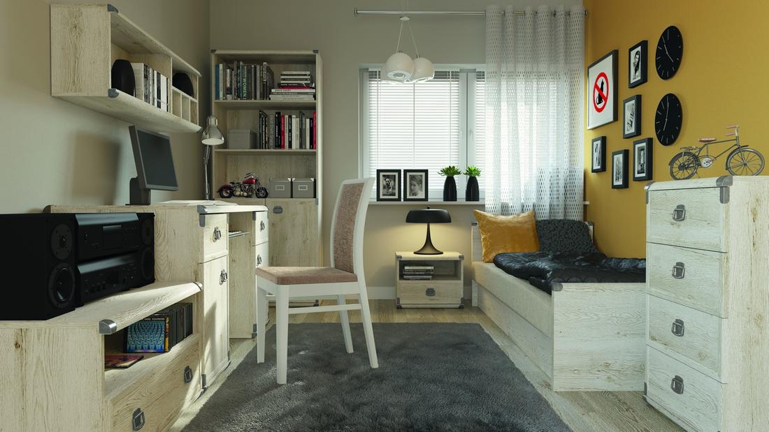 мебель индиана для детской