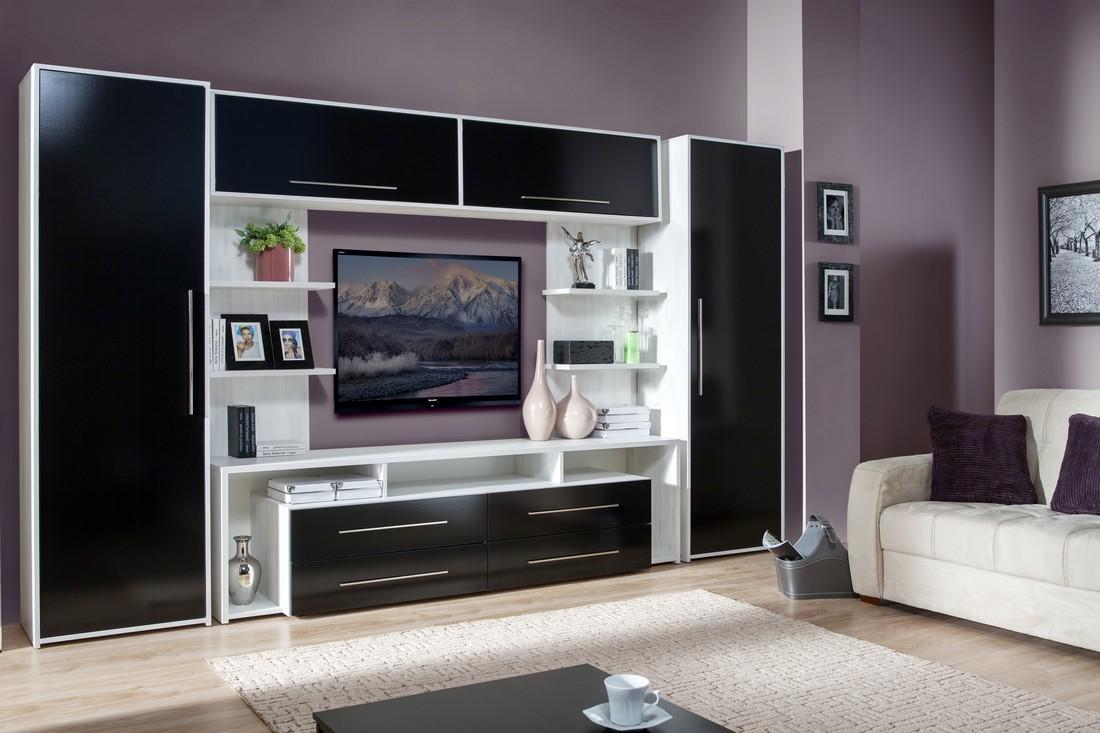 Мебель City - Купить современную мебель BRW в Краснодаре 29848f01977ab